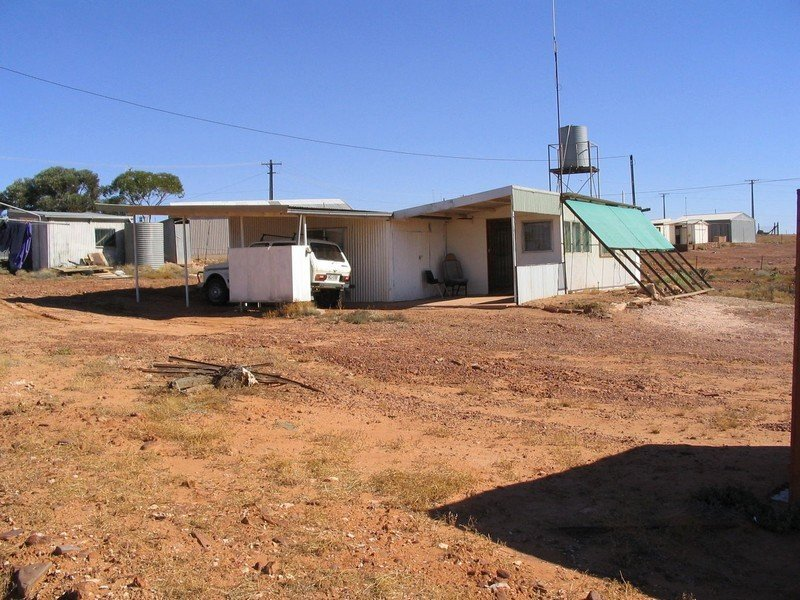 Lot 5 Government Road, Andamooka, SA 5722