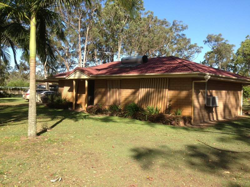118 Main Greenswamp Rd, Churchable, Qld 4311