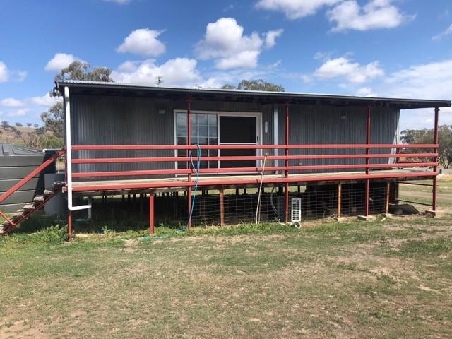 236 Monteray Road- Loomberah, Tamworth, NSW 2340
