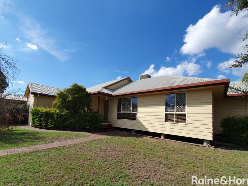 2 WILLS PLACE, Dalby, Qld 4405