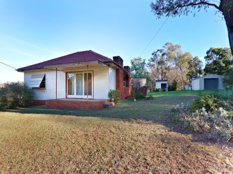 157-163 Third Road, Berkshire Park, NSW 2765