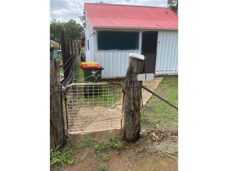 1 Burrendong Way, Mumbil, NSW 2820