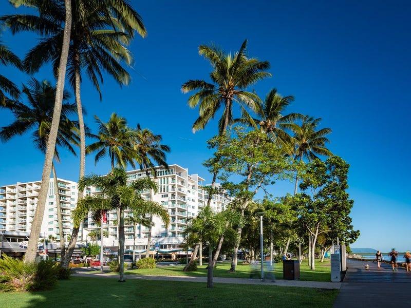 20506/2 Aplin Street, Cairns City, Qld 4870