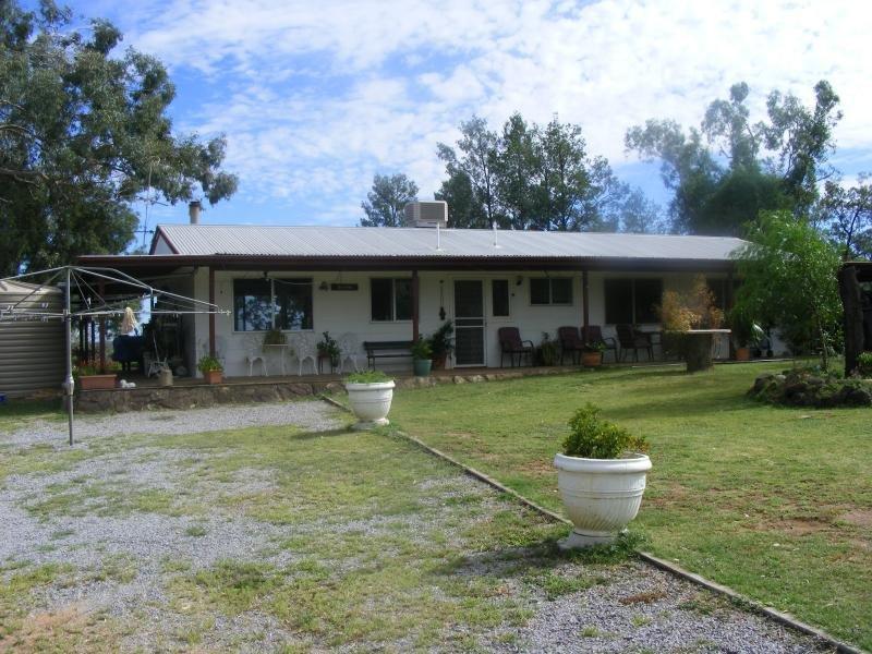 Lot 5 Mullalley Road, Gunnedah, NSW 2380