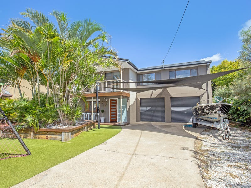 234 Oxley Dr, Coombabah, Qld 4216