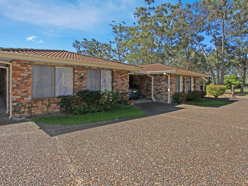 5/692 Beach Road, Surf Beach, NSW 2536