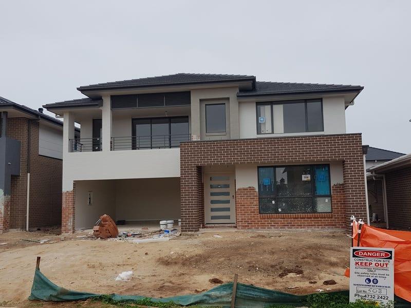 Lot 508 Okinawa Road, Edmondson Park, NSW 2174