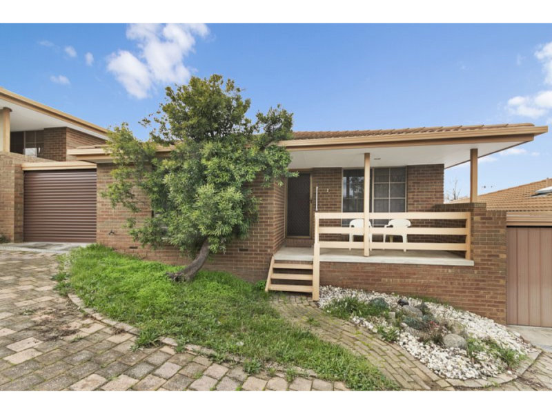 2/46 Mackenzie St West, Golden Square, Vic 3555