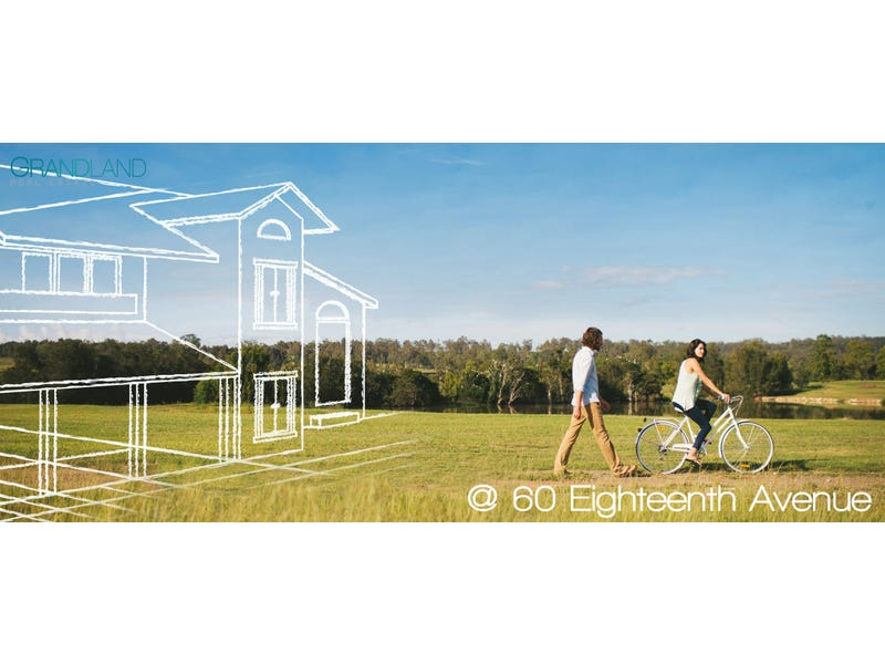 Lots @ 60 Eighteenth Ave, Austral, NSW 2179