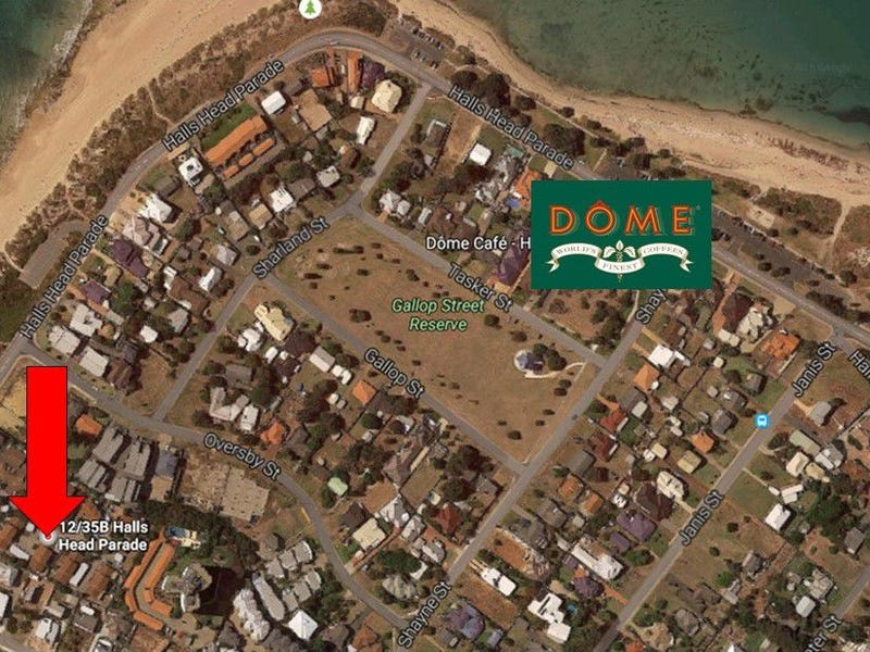 Unit 12/35B Halls Head Parade, Halls Head, WA 6210