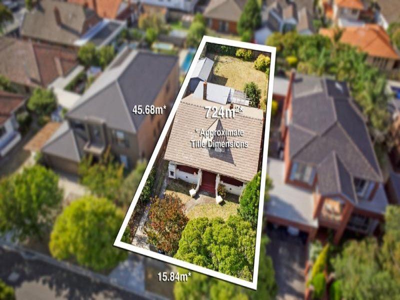 3 Blencairn Avenue, Caulfield North, Vic 3161
