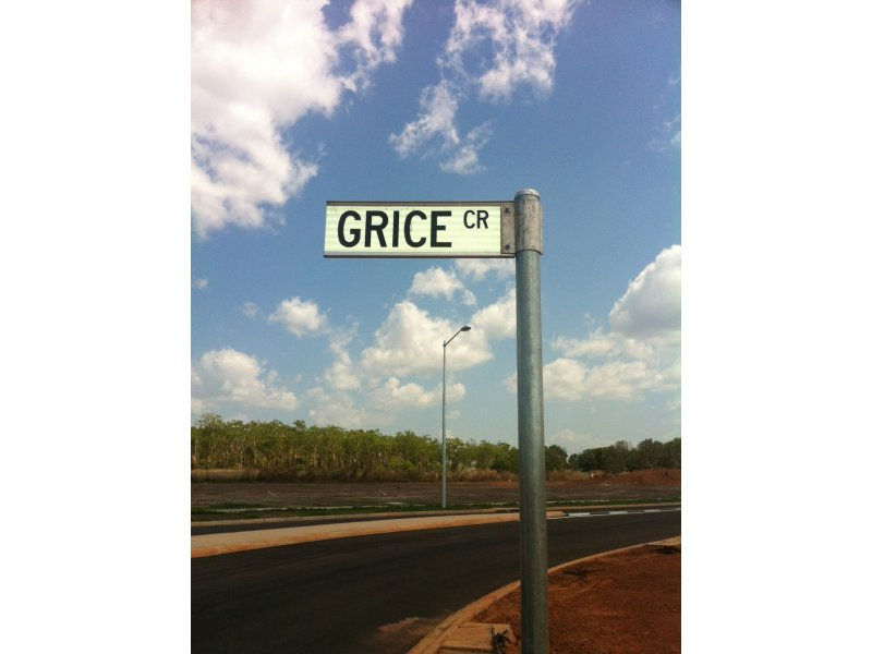 57 Grice Crescent, Coolalinga, NT 0839