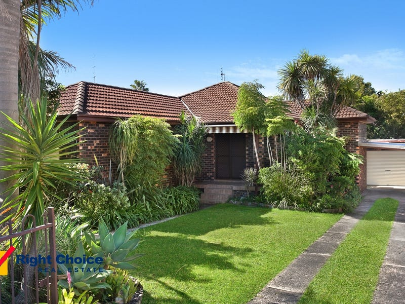 245 Shellharbour Road, Barrack Heights, NSW 2528