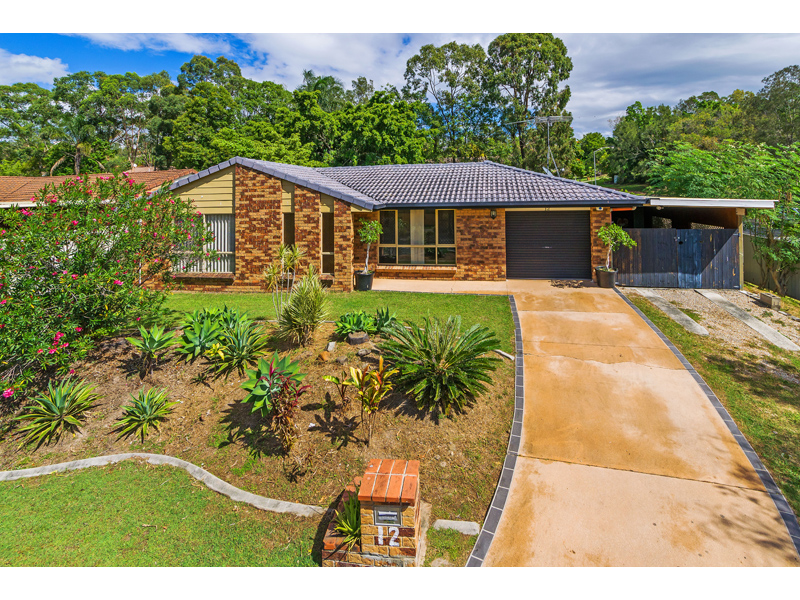 12 Studio Dr, Oxenford, Qld 4210