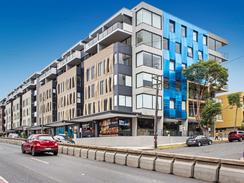 Unit 304, 7 Church Street, Drummoyne, NSW 2047