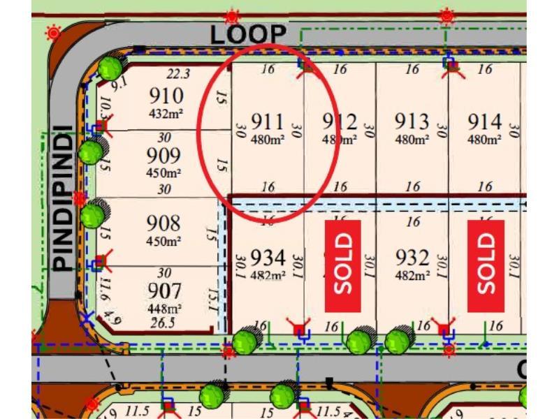 LOT 911 Pindipindi Loop, Byford