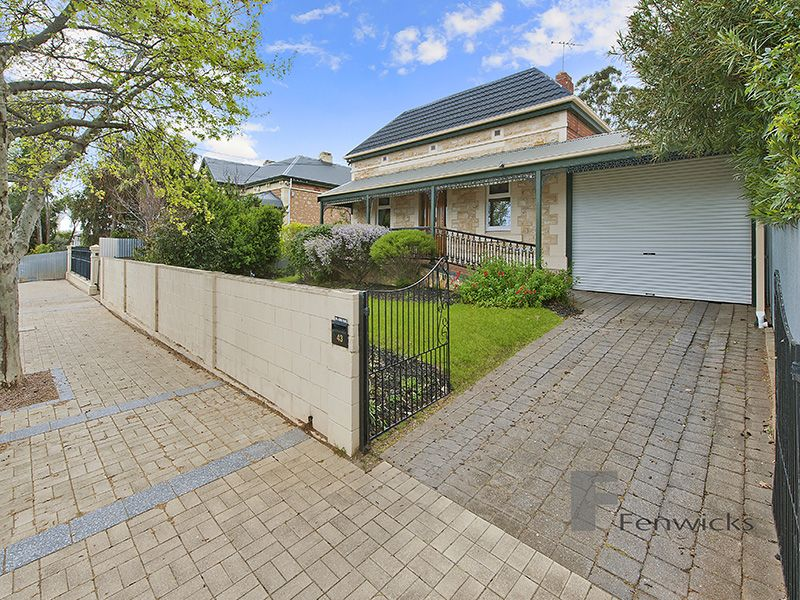 43 Churchill Road, Prospect, SA 5082