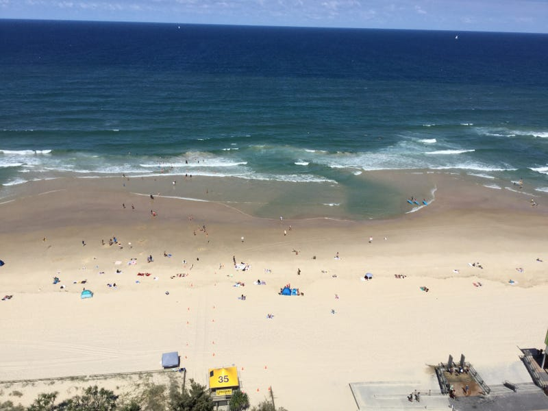 1701/44-52 The Esplanade, Surfers Paradise, Qld 4217