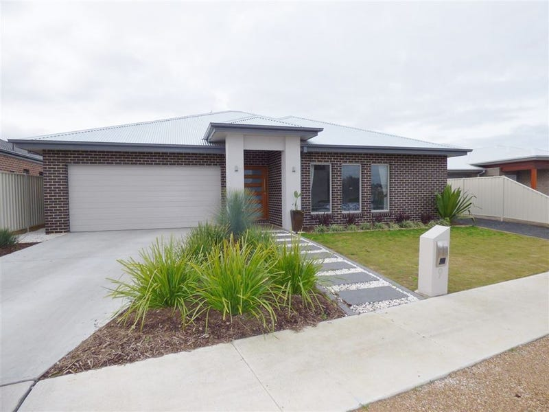 9 Evans Way, Horsham, Vic 3400