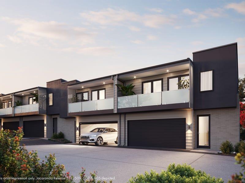 Jacaranda Release Ryhope Street, Mount Hutton, NSW 2290