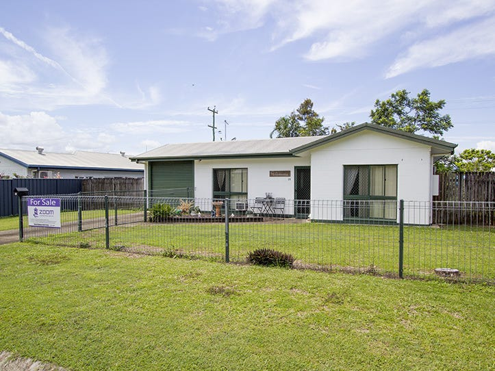 31 Cracknell Road, White Rock, Qld 4868