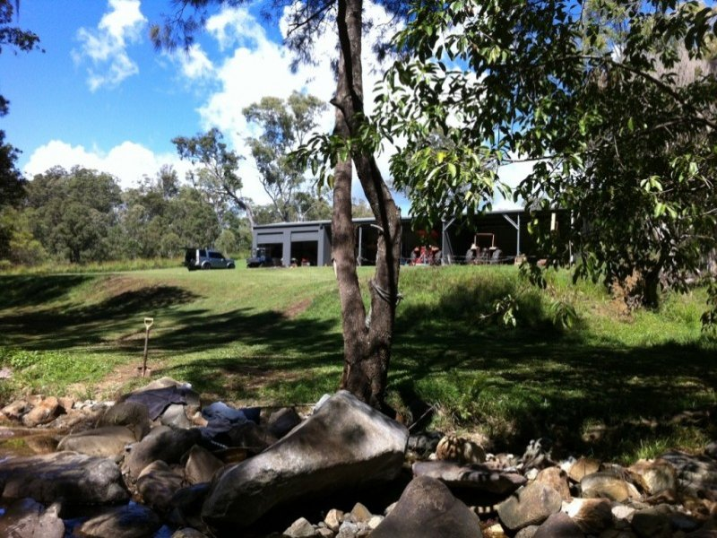Lot 13 Bee Creek Road, Eungella, Qld 4757
