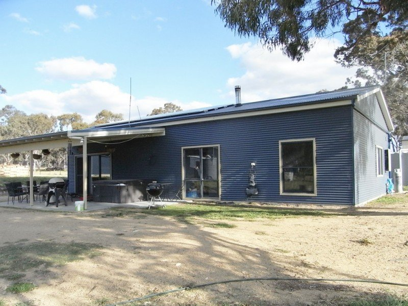 895 Polhill Road, Wellingrove, NSW 2370