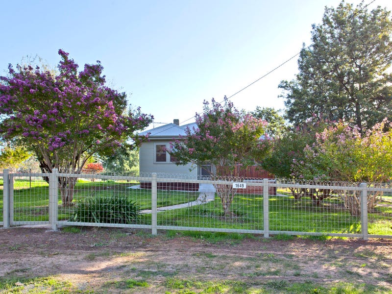 1649 Gerogery Road, Gerogery, NSW 2642