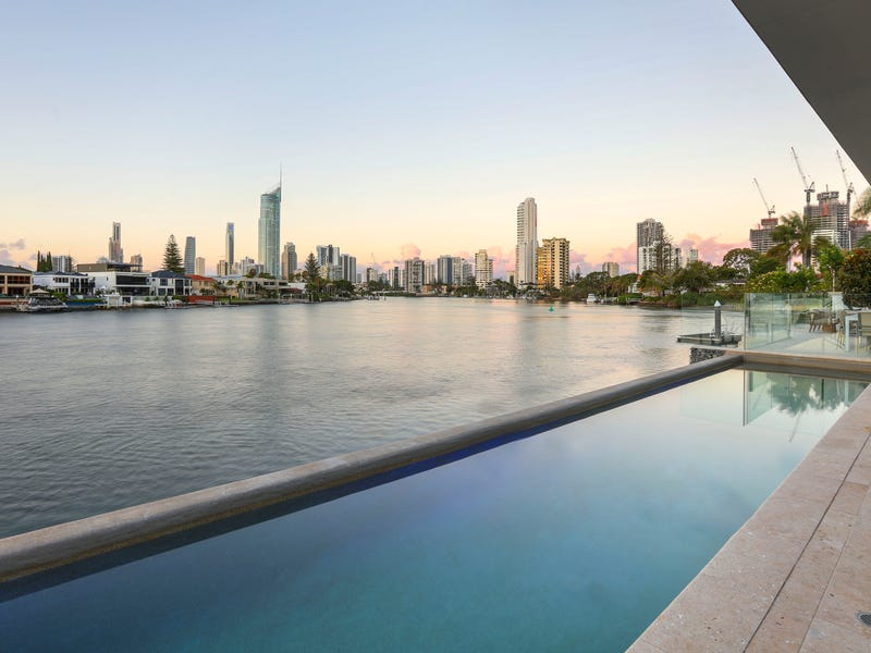 49 Monaco Street, Broadbeach Waters, Qld 4218