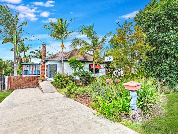 14 Margaret Street, Fennell Bay, NSW 2283