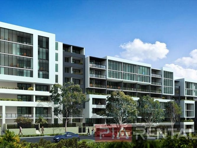 303/49 Hill Road, Wentworth Point