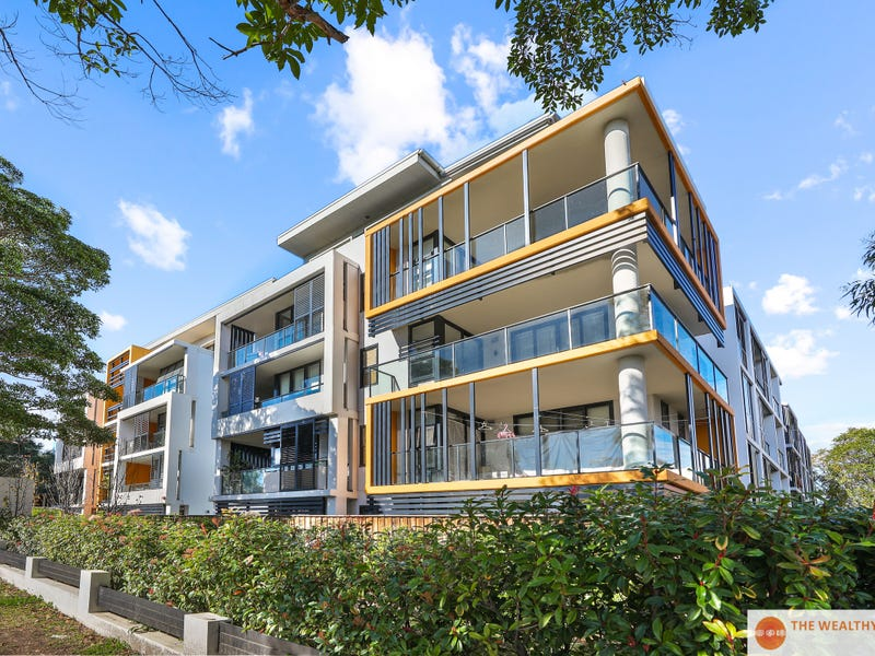 41/40-44 Edgeworth David Avenue, Waitara, NSW 2077