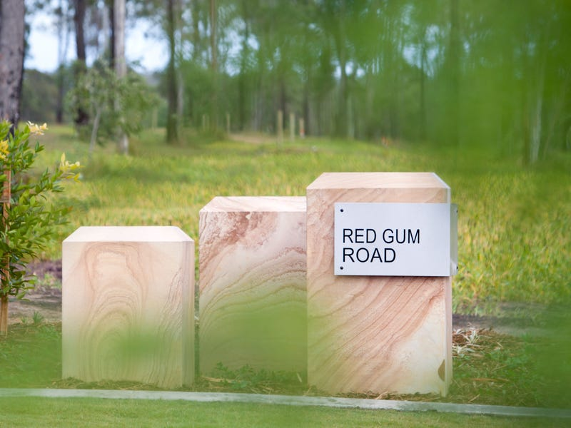 Red Gum Road, New Beith, Qld 4124