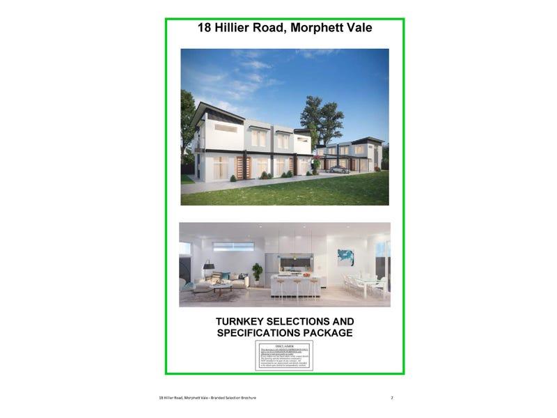 2/18 Hiller Rd, Morphett Vale, SA 5162