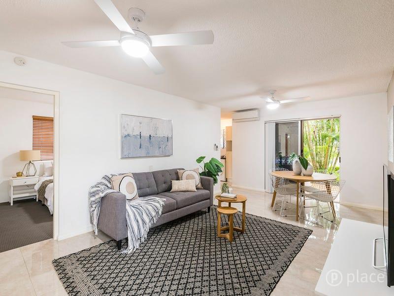 2/63 Northcote Street, East Brisbane, Qld 4169
