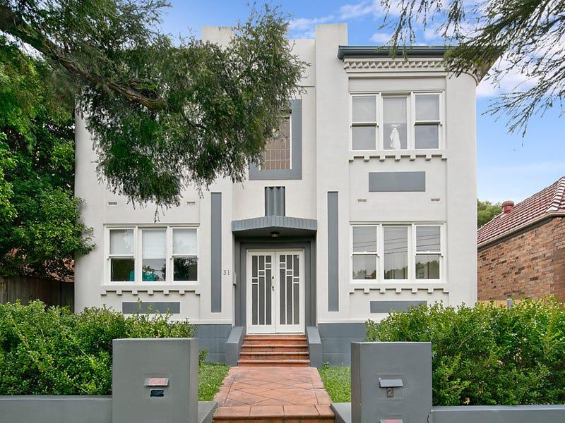 2/31 Bartlett Street, Summer Hill, NSW 2130