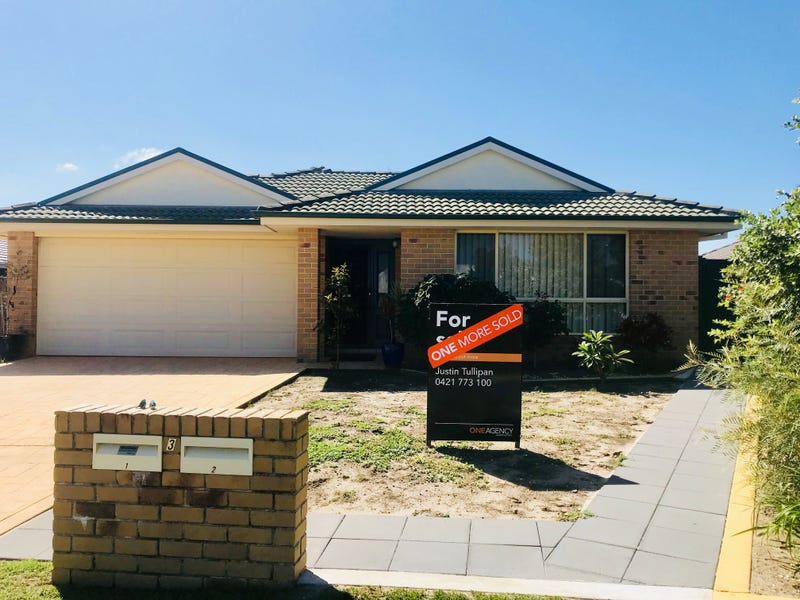1/3 Cooloon Avenue, Harrington, NSW 2427