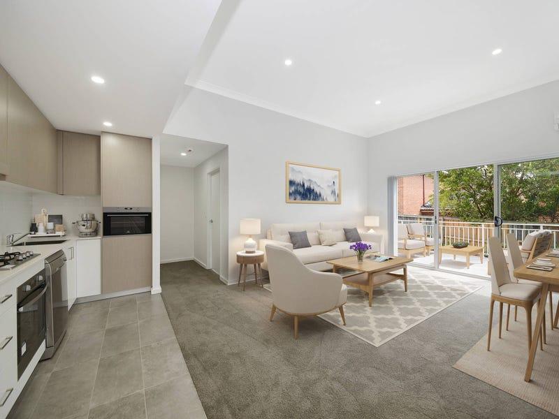 2/21-23 Heath Street, Asquith, NSW 2077