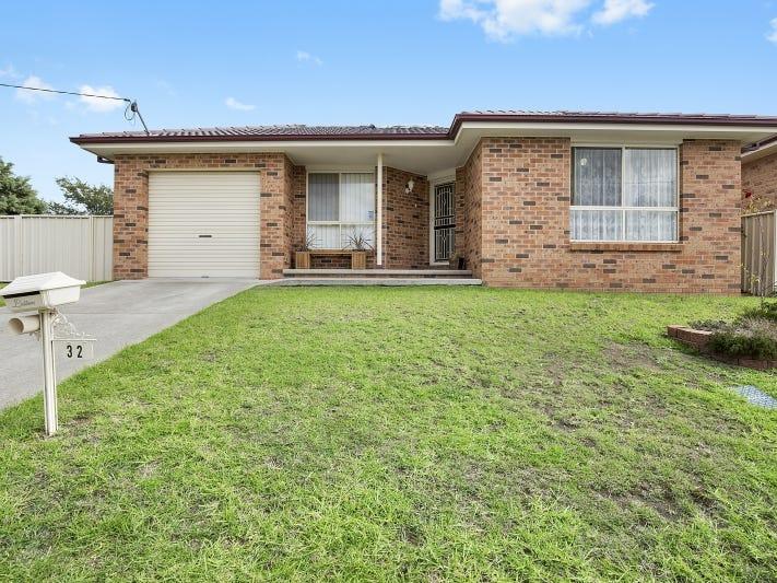32 Fitzroy Street, Goulburn, NSW 2580