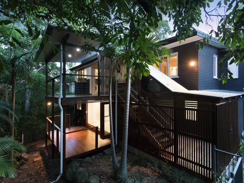 125 Russell Terrace, Indooroopilly, Qld 4068