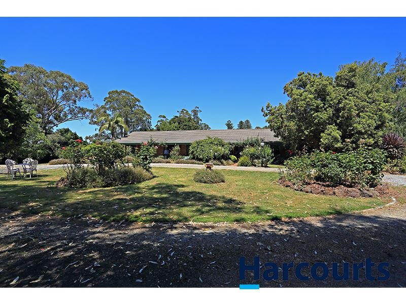 2748 Korumburra-Warragul Road, Tetoora Road, Vic 3821