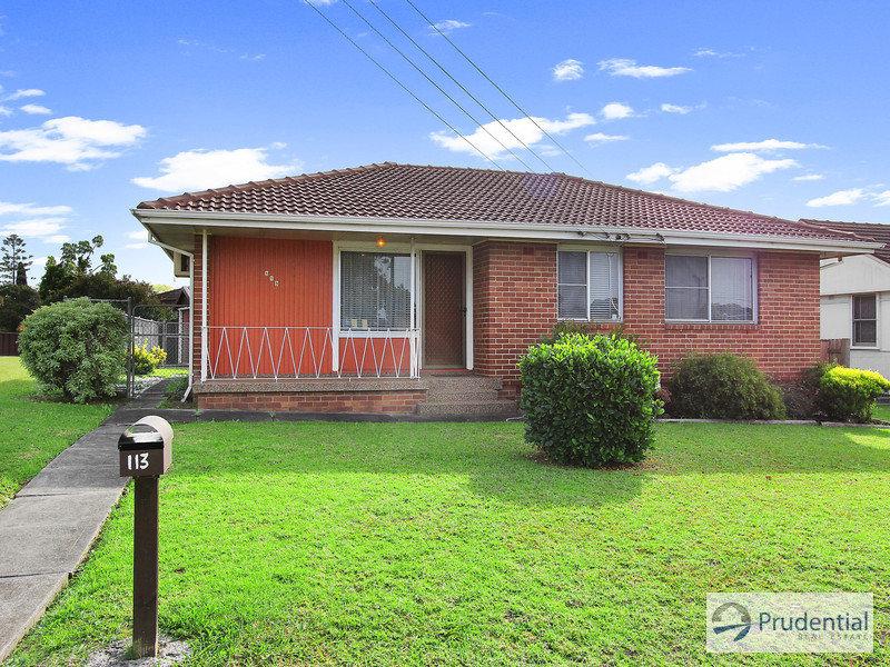 113 Wonga Rd, Lurnea, NSW 2170
