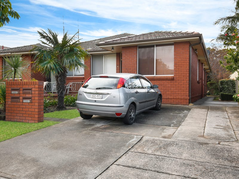 4/13 Grafton Avenue, Figtree, NSW 2525