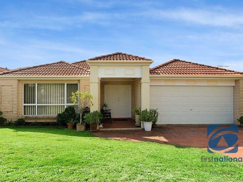 15 Rosewood Street, Parklea, NSW 2768