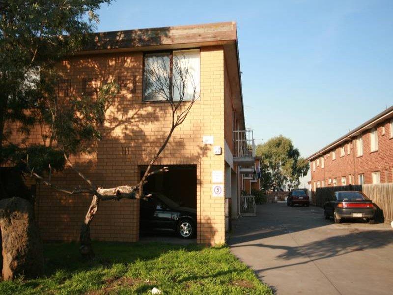 5/32 Eldridge, Footscray, Vic 3011