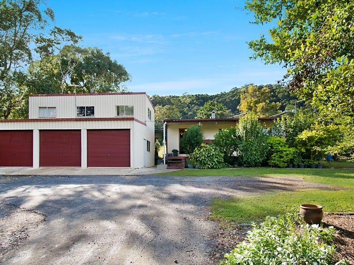 78 HOWARDS ROAD, Burringbar