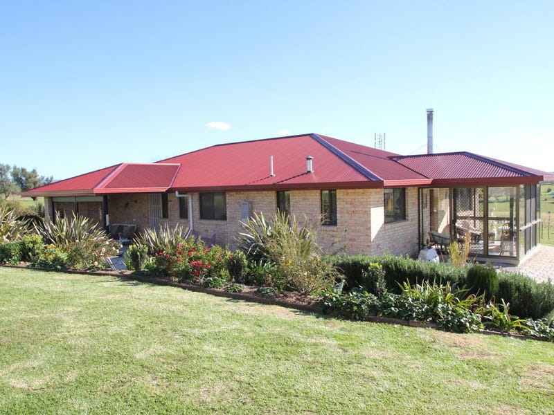 25 Millers Lane, Tenterfield, NSW 2372