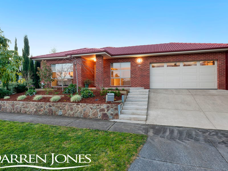 54 Cathedral Rise, Doreen, Vic 3754
