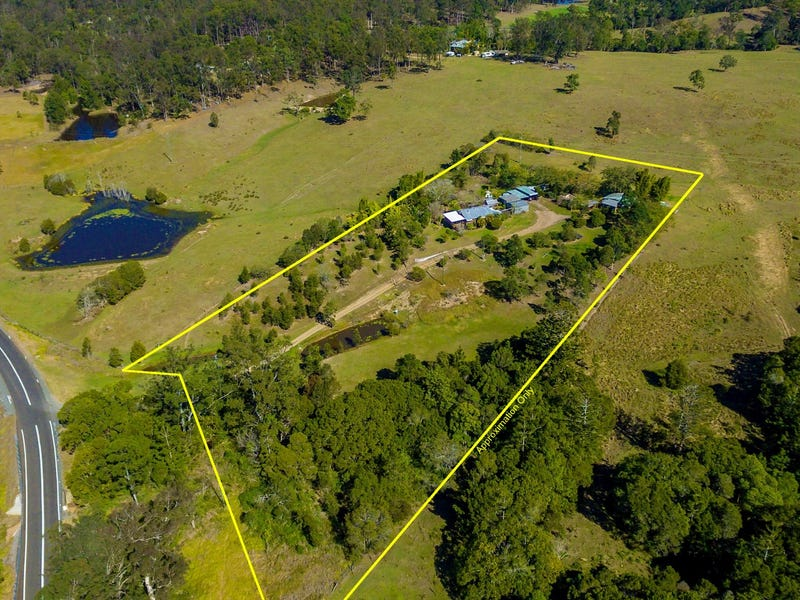 225 North Deep Creek Road, North Deep Creek, Qld 4570