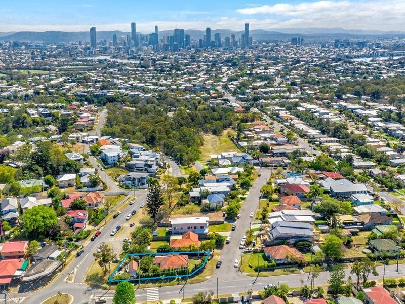 Seven hills suburb profile